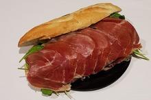 Broodje Parmaham